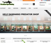 Predator Sportfishing