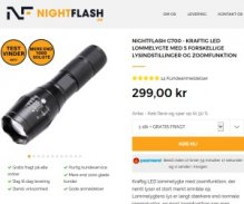 Nightflash