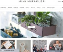 Mini Mirakler