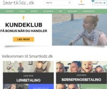 Smartkidz.dk