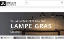 Brøgger Belysning og Lamper