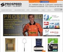 Prospeed