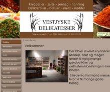 vestjyske delikatesser