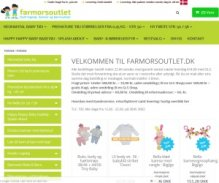 Farmors Outlet