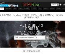 Shop Nielsen