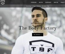 Thebodyfactory