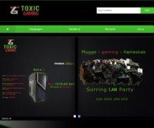ToxicGaming