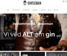 Gintleman