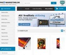 pksmarketing.dk