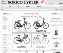 Sorico-cykler
