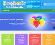 Sjov og Kreativ