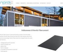 Nordic Fibercement