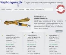 Keyhangers