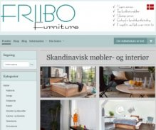 Friibo-Furniture