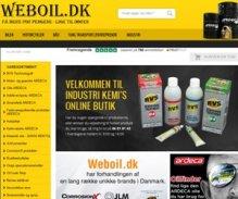 Weboil