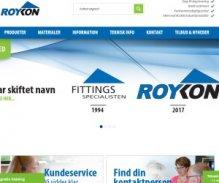 Roykon