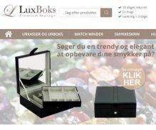 LuxBoks