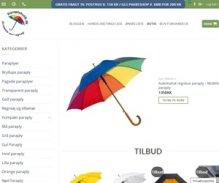 Paraplybutik