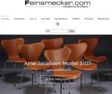 Feinsmecker