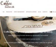 CoffeeButler