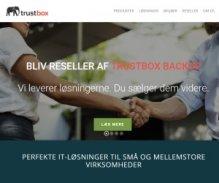 Trustbox.dk