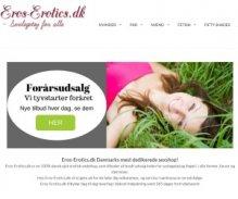 Eros-Erotics
