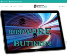 Hardware Butikken