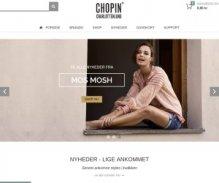 Chopin Charlottenlund