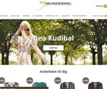 Ny Mundering