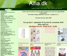 Alfia