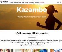 Kazambo