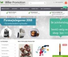 Wilke Promotion