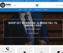 BalderClothes