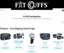 Fit Cuffs