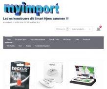 Myimport