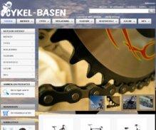 Cykel-Basen