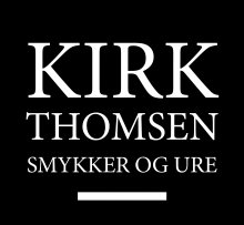 Kirk Thomsen - Smykker og Ure