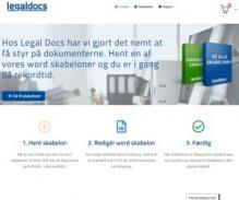 LegalDocs