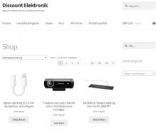 Discount Elektronik